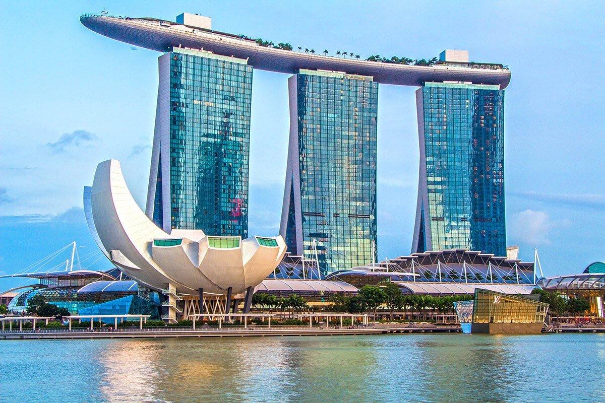 du lịch Singapore có con nhỏ