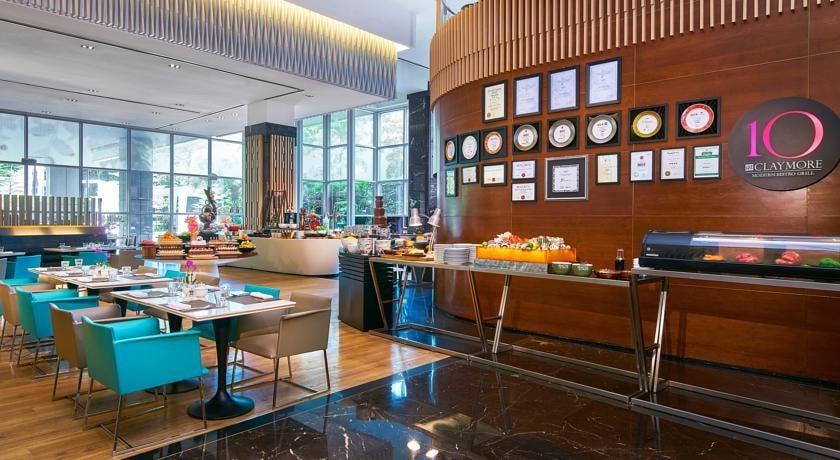Nhà Hàng Hải Sản Ở Singapore