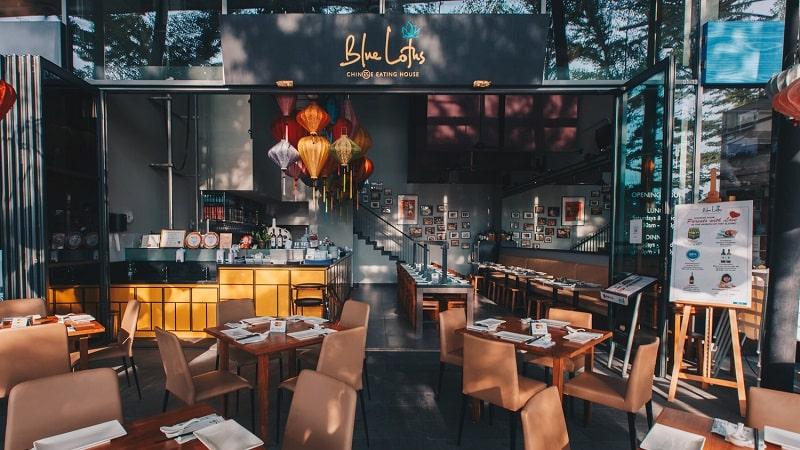 quán cafe view đẹp ở Singapore