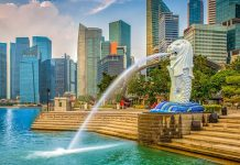 du lịch singapore có cần visa