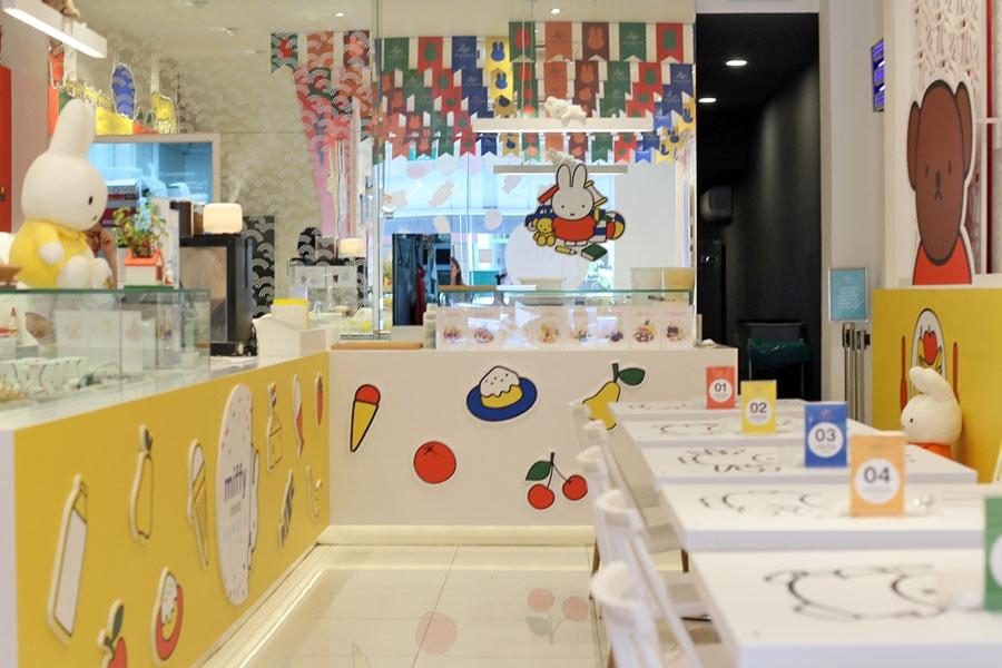 Quán Cafe Độc Đáo Ở Singapore