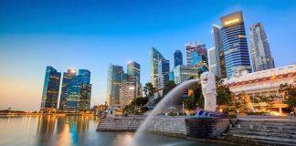 du lịch Singapore vào tháng mấy