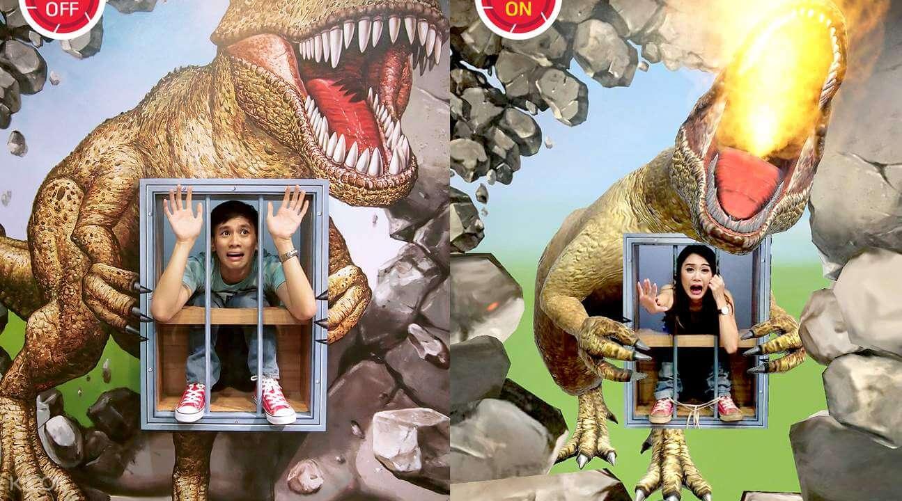- Bảo tàng nghệ thuật ở Singapore